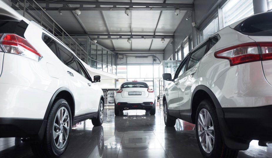 servizio di vendita auto aziendali a lecce